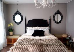 아리아퍼니쳐 신혼침대로 호텔처럼 근사하게 침실 인테리어 완성!