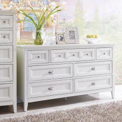 Y1875-20  Drawer Dresser