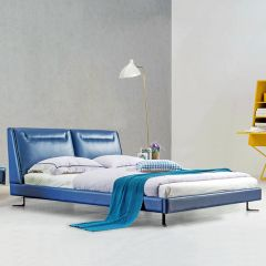 Blue Moon  Bed
