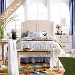 Summerlyn-Sleigh-HB   Super Single Sleigh Bed