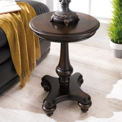 T2541-35  Round Table