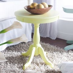 256-352 Yellow  Table