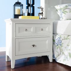 Y1875-01  Drawer Nightstand