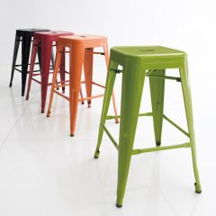 69705-Green  Lago Counter Stool