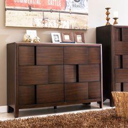 Y1876-20  Twilight Drawer Dresser