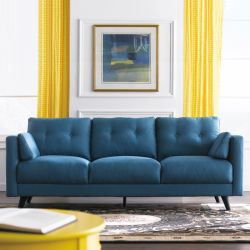Everett  3-Seater Sofa