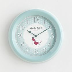 WC-0230 Wall Clock