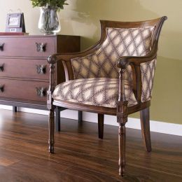12933  Accent Chair