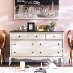 B3589-20  Drawer Dresser