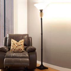 98307 [08]  Floor Lamp