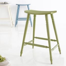 Lucas-Green  Stool