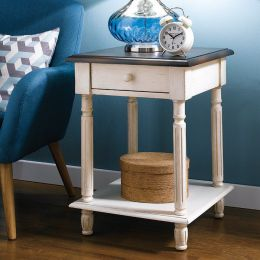 13165  Side Table