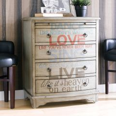 DS-675031  Accent Chest