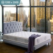 Titan-1200 Super Single Spring Mattress (상단)