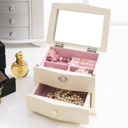 812-S10  Jewelry Box