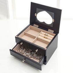 401-F14  Jewelry Box