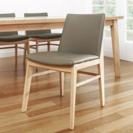 Zodax-Natural-C  Wooden Chair