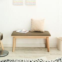 Zodax-Natural-B  Wooden Bench