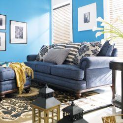 U2541-25  Studio Sofa