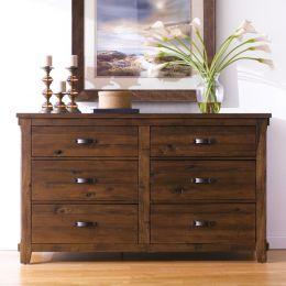 Restoration  Drawer Dresser