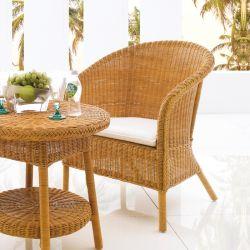 COZ Rattan  Chair