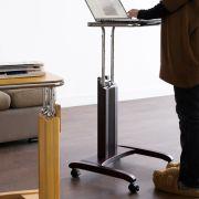 PSN62-Espresso  Laptop Stand