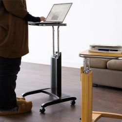 PSN62-Black  Laptop Stand