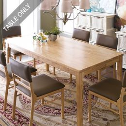 Kimberly-6-D  Dining Table  (Table Only)