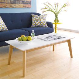 Marte Rectangular  Coffee Table