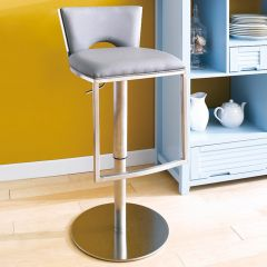 0516  Adjustable Bar Stool