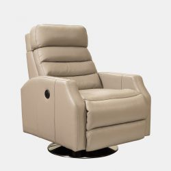 4229-16  Swivel Recliner w/ Power
