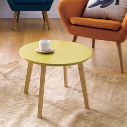 Molina-Curry  Side Table