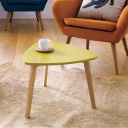 Vitis-Curry  Side Table