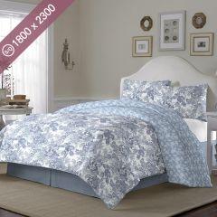 Ellison  Single/Queen Comforter