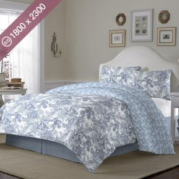 Ellison  Single/Queen Comforter