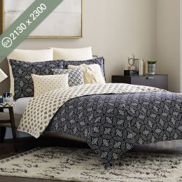 Luna  Queen/King Comforter