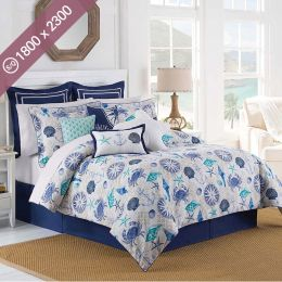 Barnegat  Single/Queen Comforter