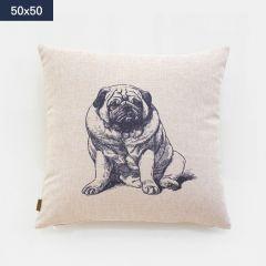 CU-BULLDOG  Cushion