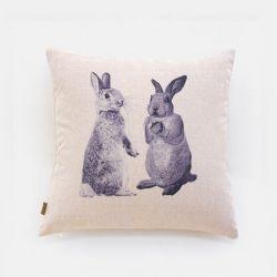 CU-RABBIT2  Cushion