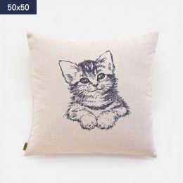 CU-CAT  Cushion