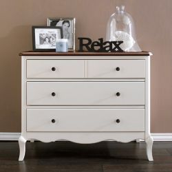 (0) B3589-11  3-Drawer Chest