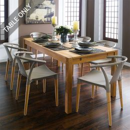 Cope-TB  Dining Table  (Table Only)