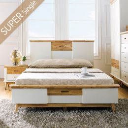 Vivid-SS  Super Single Bed
