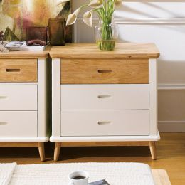 Vivid-3DR  3-Drawer Chest