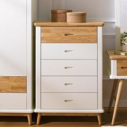 Vivid-5DR  5-Drawer Chest