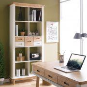 Vivid-LB  Wooden Bookcase