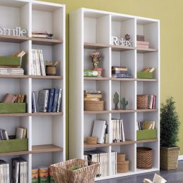 AB3500-CO  Bookcase