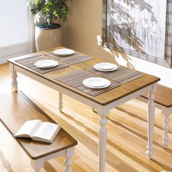 D3100-20  Dining Table  (Table Only)