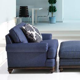 U2541-50  Single Chair