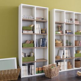 AB2500-CO  Bookcase